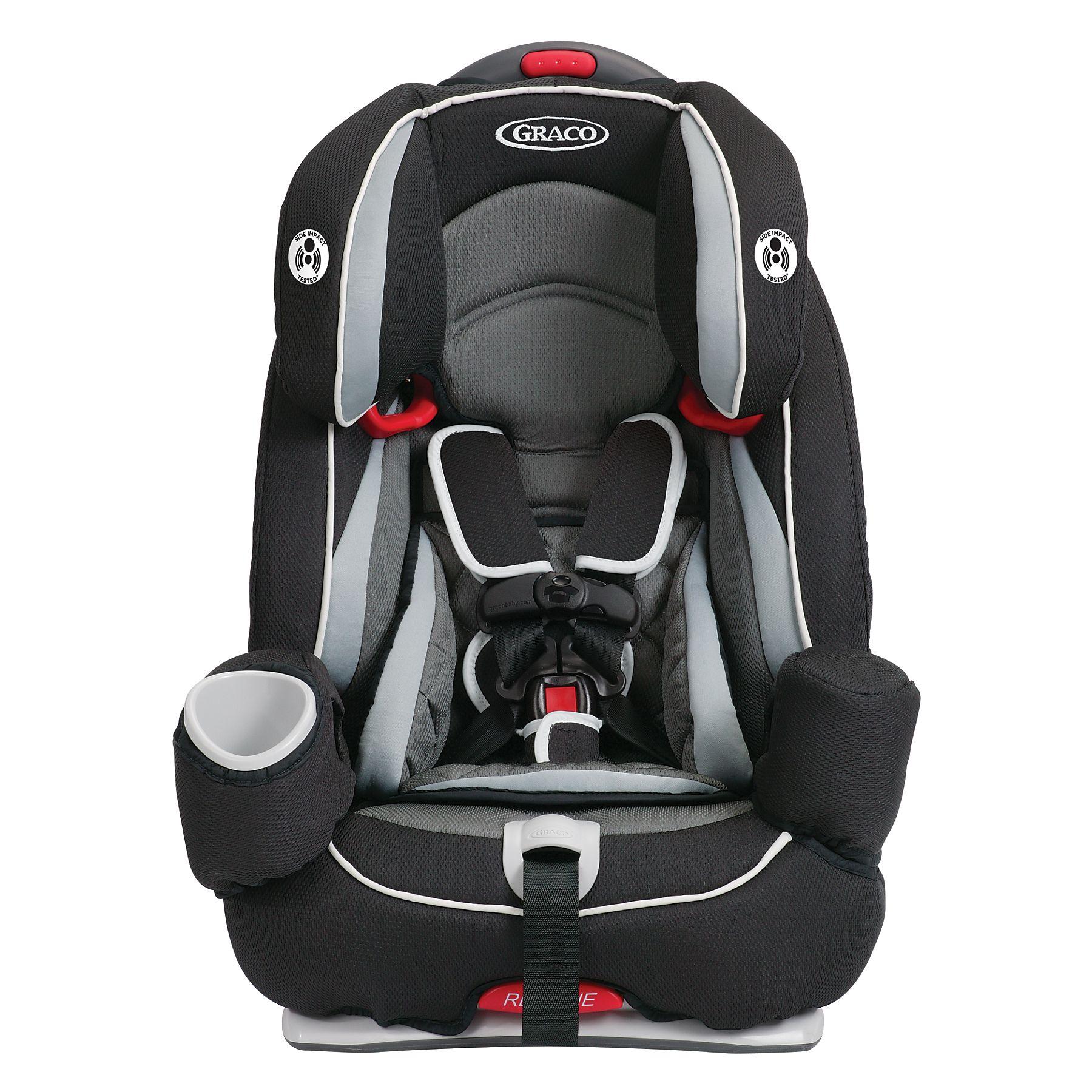 Graco Gatlin Argos 80 Elite Child Safety Car Seat On Sale