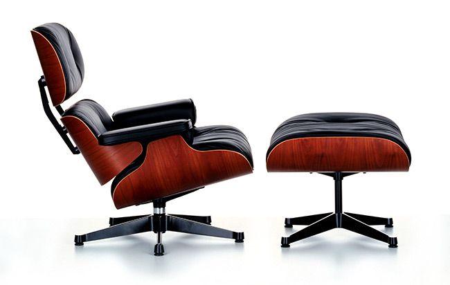 les secrets de la lounge chair de charles et ray eames atelier 159 travaux carcassonne noir. Black Bedroom Furniture Sets. Home Design Ideas