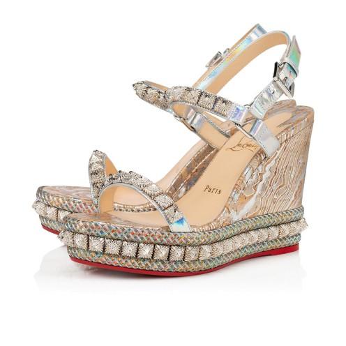 chaussures louboutin femme paris