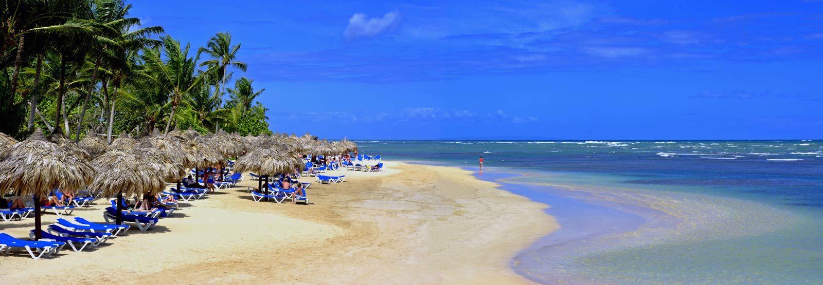 Hotel Beaches Samana Grand Bahia Principe El Portillo Bahia Beach Resort
