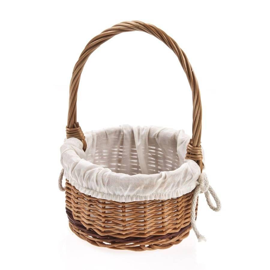 Easter egg hunt wicker basket uk wedding pinterest easter egg hunt wicker basket negle Images