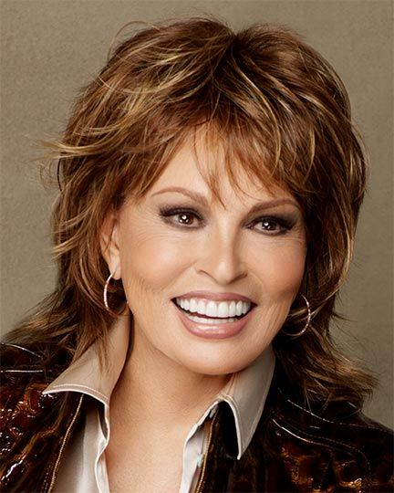 Raquel Welch Wigs Vivacious | Raquel welch, Wig and Hair style