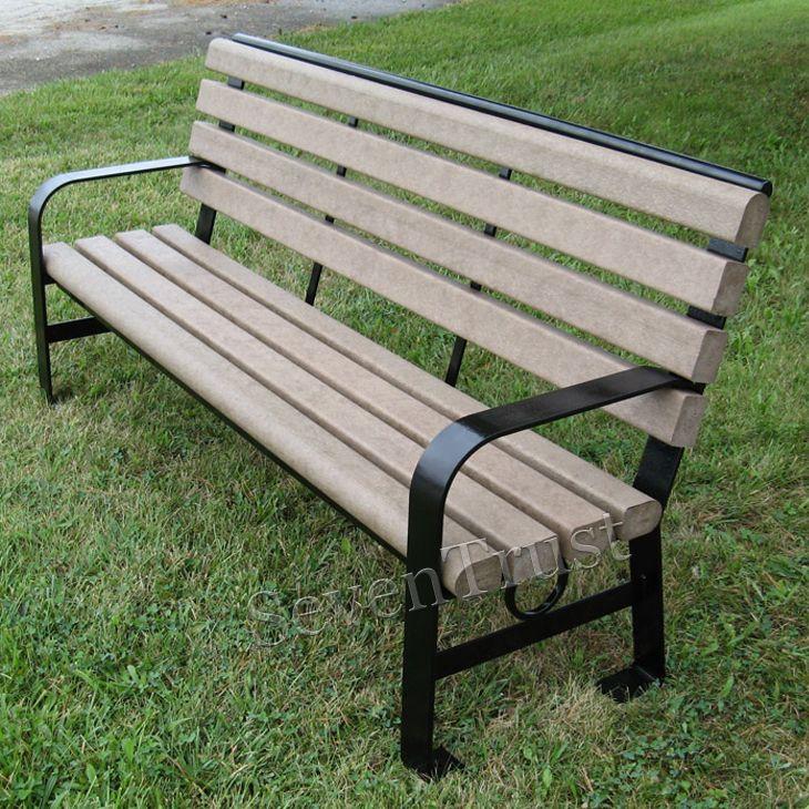 Outdoor Composite Deck Chairs Norway