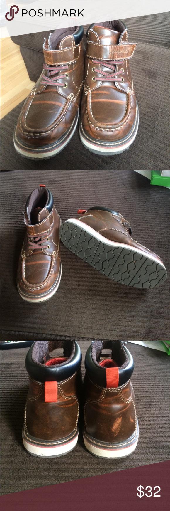 Eddie Bauer Size 3 like New Eddie Bauer Shoes Boots Shoe