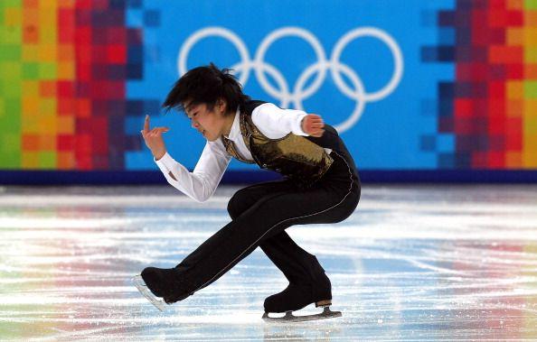 Train Like an Olympic Figure Skater