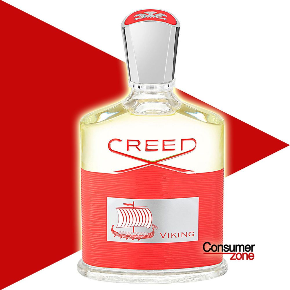 Viking cologne by creed ml floz menus eau de parfum