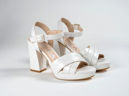 Gadea Novia Sandalia De De Gadea Shoes Sandalia Novia iXZPkOu