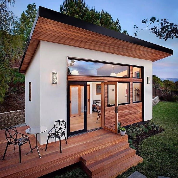 ECOLOGICAL HOUSES & CABINS
