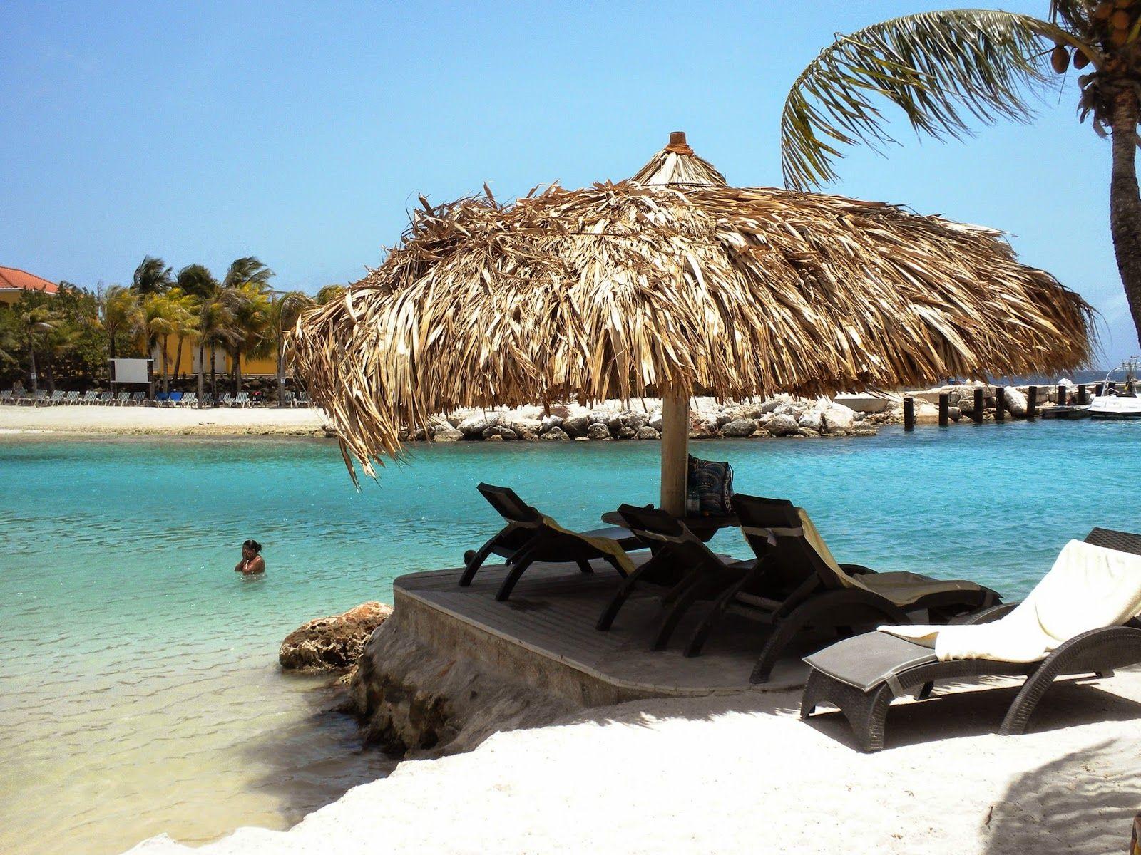 Guia de Férias: Dushi, Curaçao!