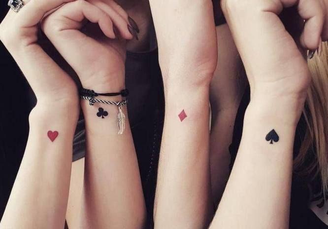 Photo of Tatuajes Familia – Tatuajes.Fun