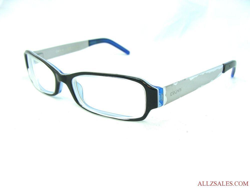 4763f8037a9 DKNY DY 4531 Womens Fashion Prescription Eyeglasses Frame.  1114  DKNY