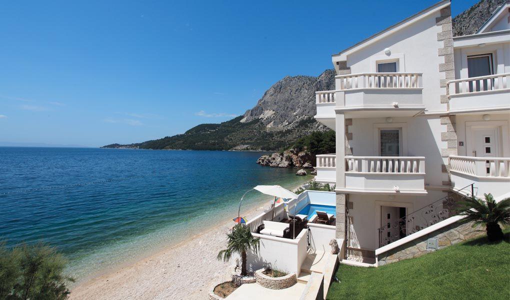 Casa en la Playa Casas, Casas en la playa, Playa