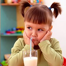 What to Do when Your Kid Hates Milk
