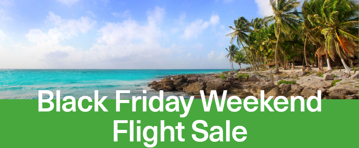Aeromexico Black Friday Airfare Deals Black Friday Airline Deals