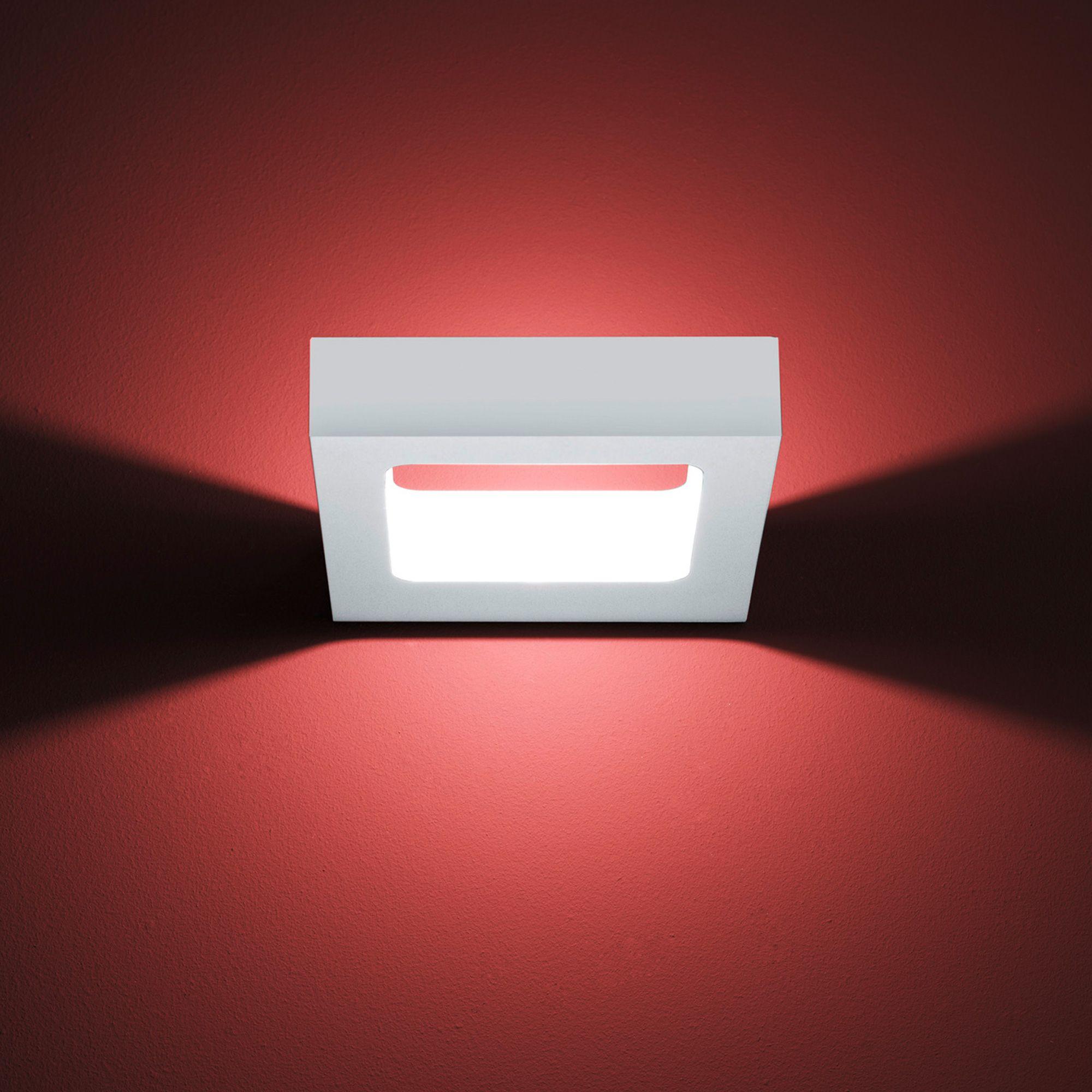 Helestra WIK LED Wandleuchte laluce Licht&Design Chur