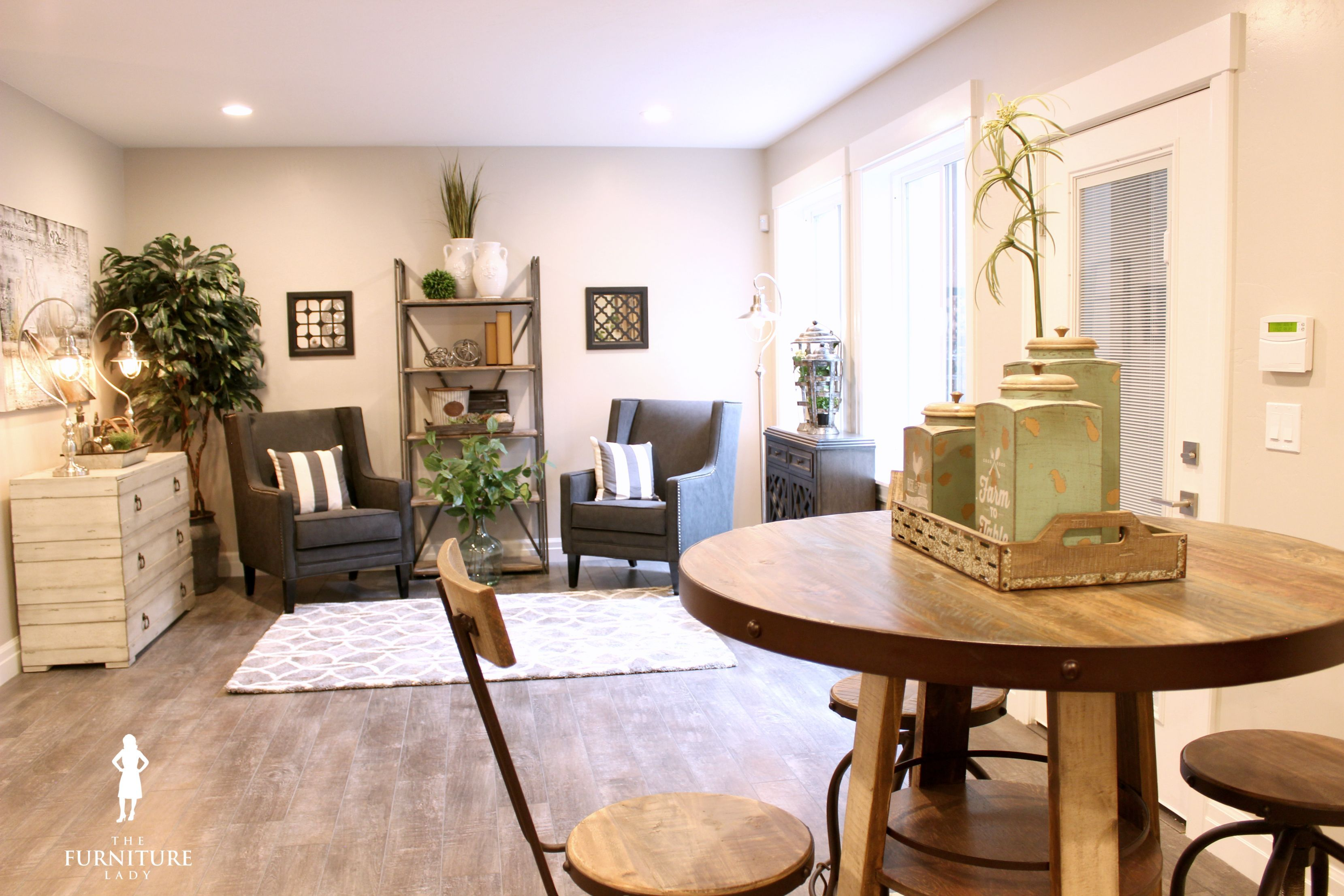 The Furniture Lady in Utah and Las Vegas have unbeatable prices on
