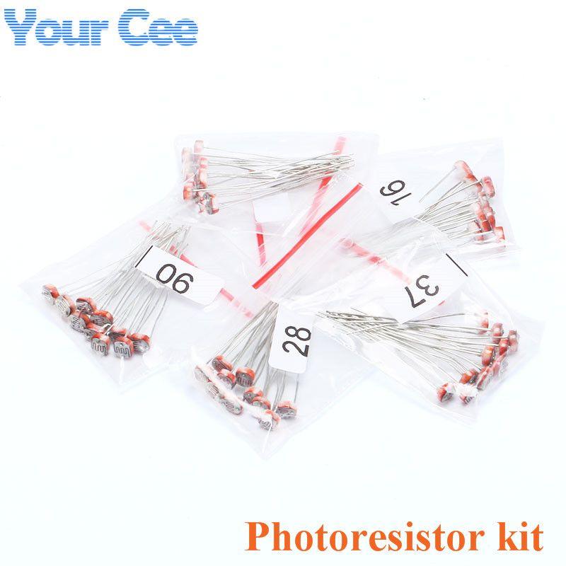 Ausgezeichnet Ldr Widerstände Fotos - Elektrische Schaltplan-Ideen ...