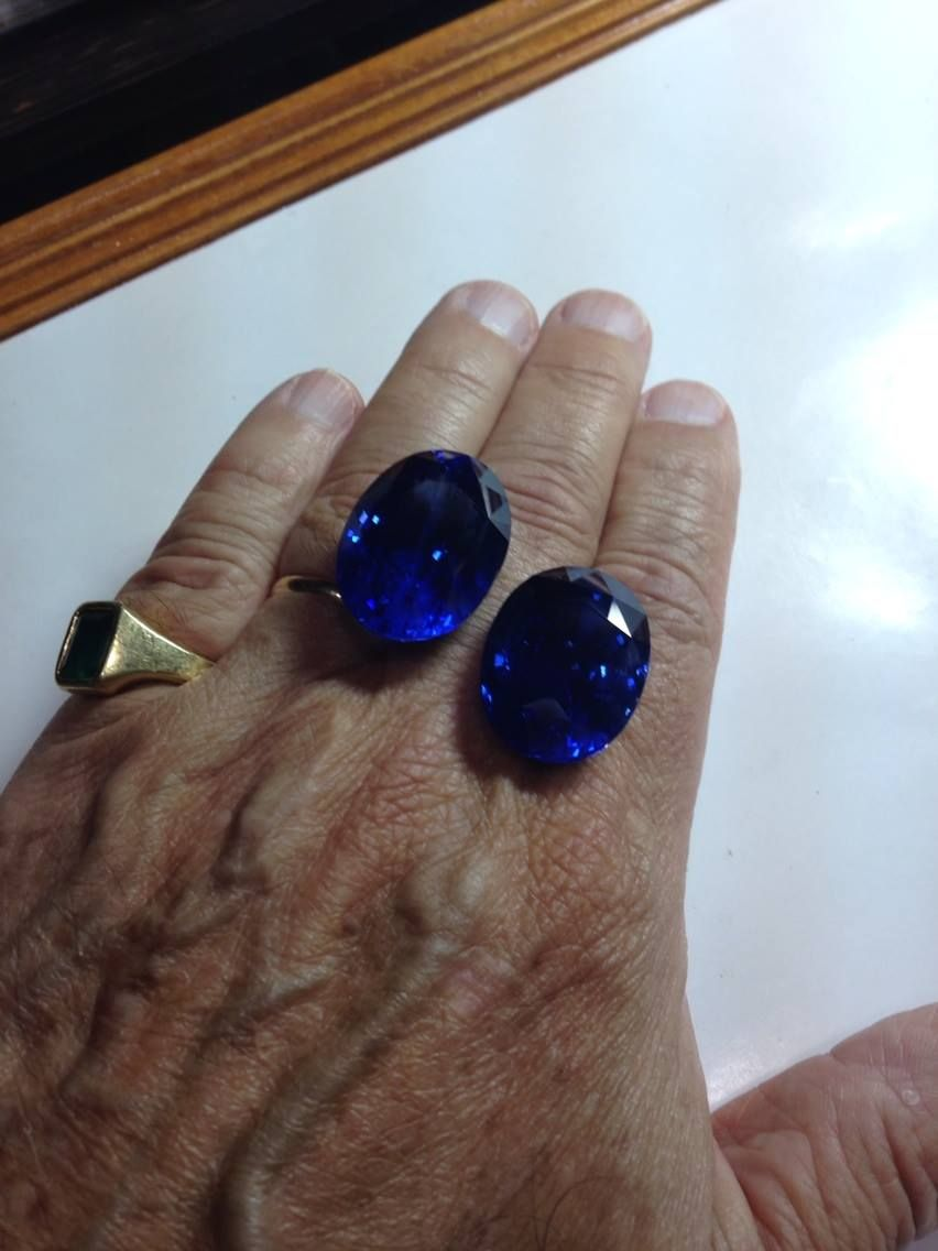 on sapphires conclusion difference unheated heated vs know between and sapphire