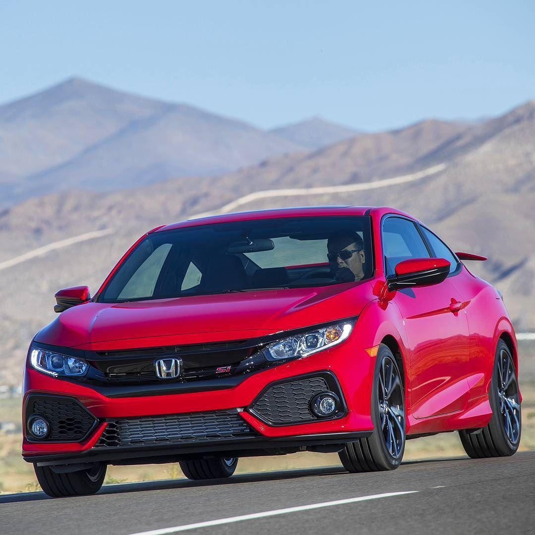 Honda Civic Si: Confirmado Para O Brasil! Semana Começa