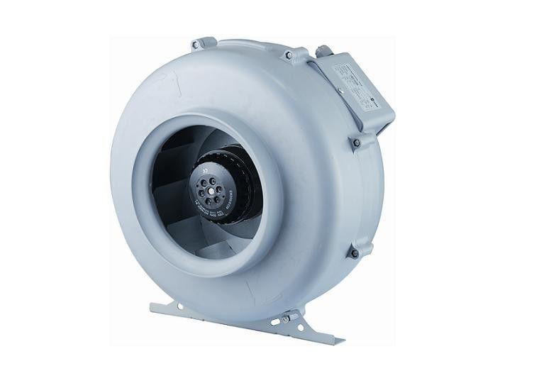 centrifugal duct fan euroseries sdx in