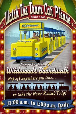 Rock A Doo Wop Busch Gardens