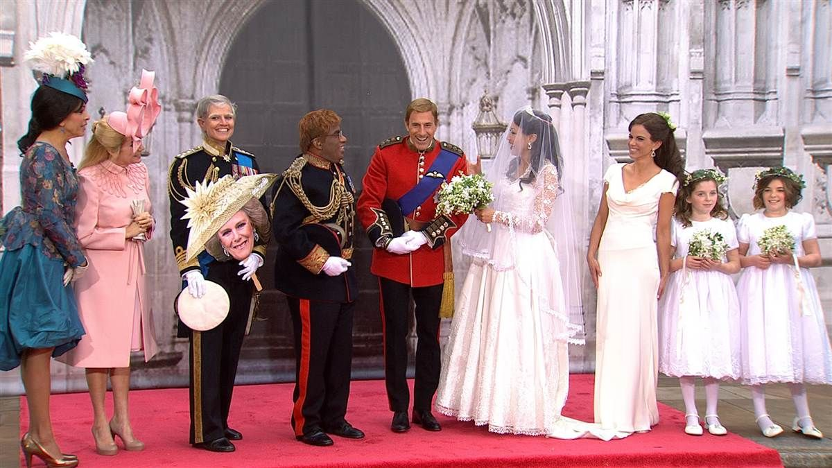660d439a6f4235ce96e41736d75cf03b - Royal Wedding Today