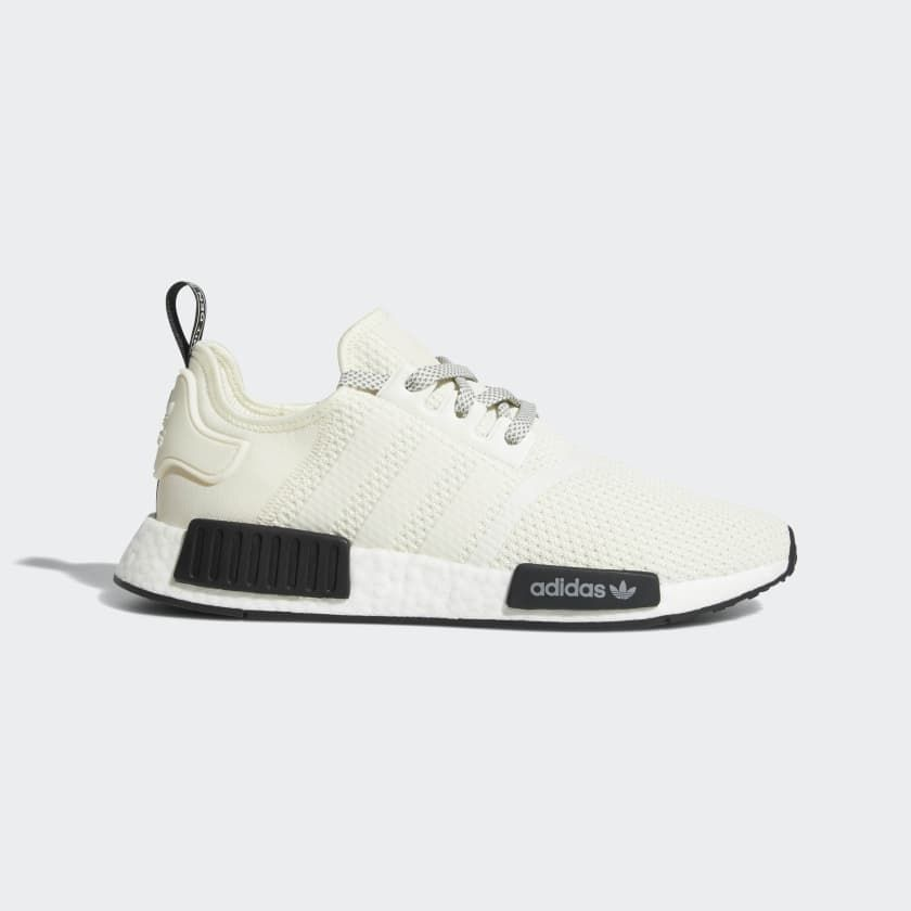 f7dc96be63ced NMD R1 Shoes White D97215 Adidas Nmd R1