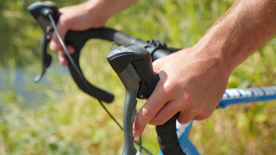 Shifting Your Road Bike Bike Ride Cycling Gear Bike