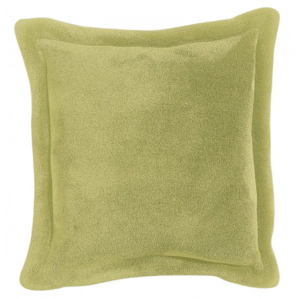 Ambiance & Styles | Coussin TENDER anis 50x50 #ambiance #style ...
