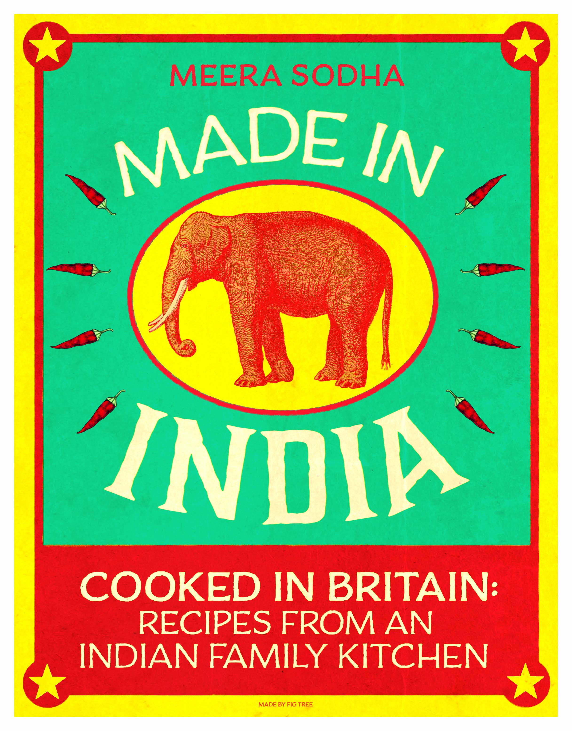 Home cooked Indian food is hot, fresh chapattis, made in minutes ...