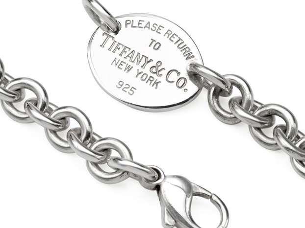 Bracciale Tiffany - dettaglio