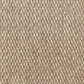 Sol Pvc Tisse Bolon Bkb Sisal Plain Beige Bricoflor Dalle Pvc Sol Vinyle Tissu Vinyle