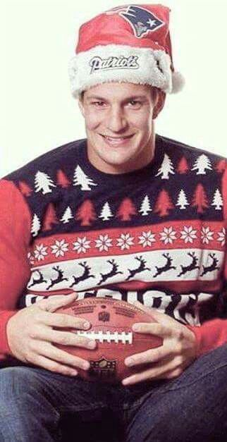 Happy National Ugly Christmas Sweater Day! GRONK the Great ...