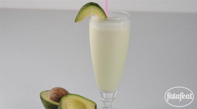 فتافيت ميلك شيك الأفوكادو Juice Smoothie Smoothies Milkshake