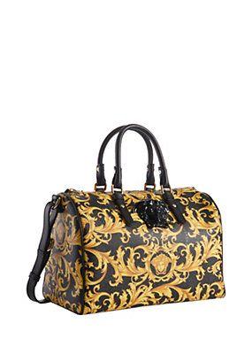 5d2e74e41f Versace - Medusa Heritage Barocco Bag