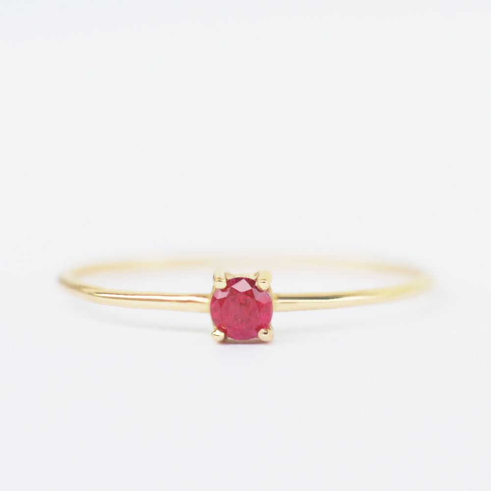 Ruby engagement ring ruby ring ruby ring gold ruby ring white