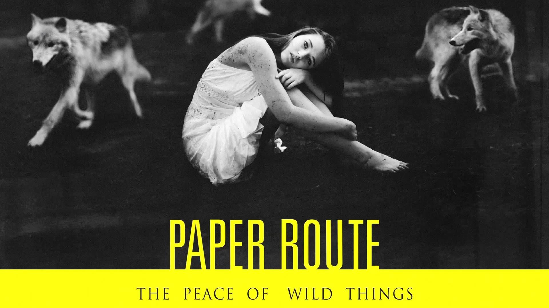 Paper Route Glass Heart Hymn I Love This Song It S My