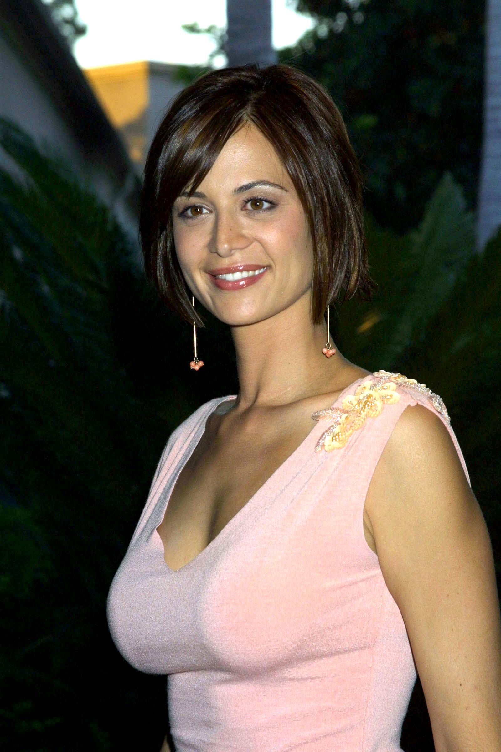 Nude photos of catherine bell images 845