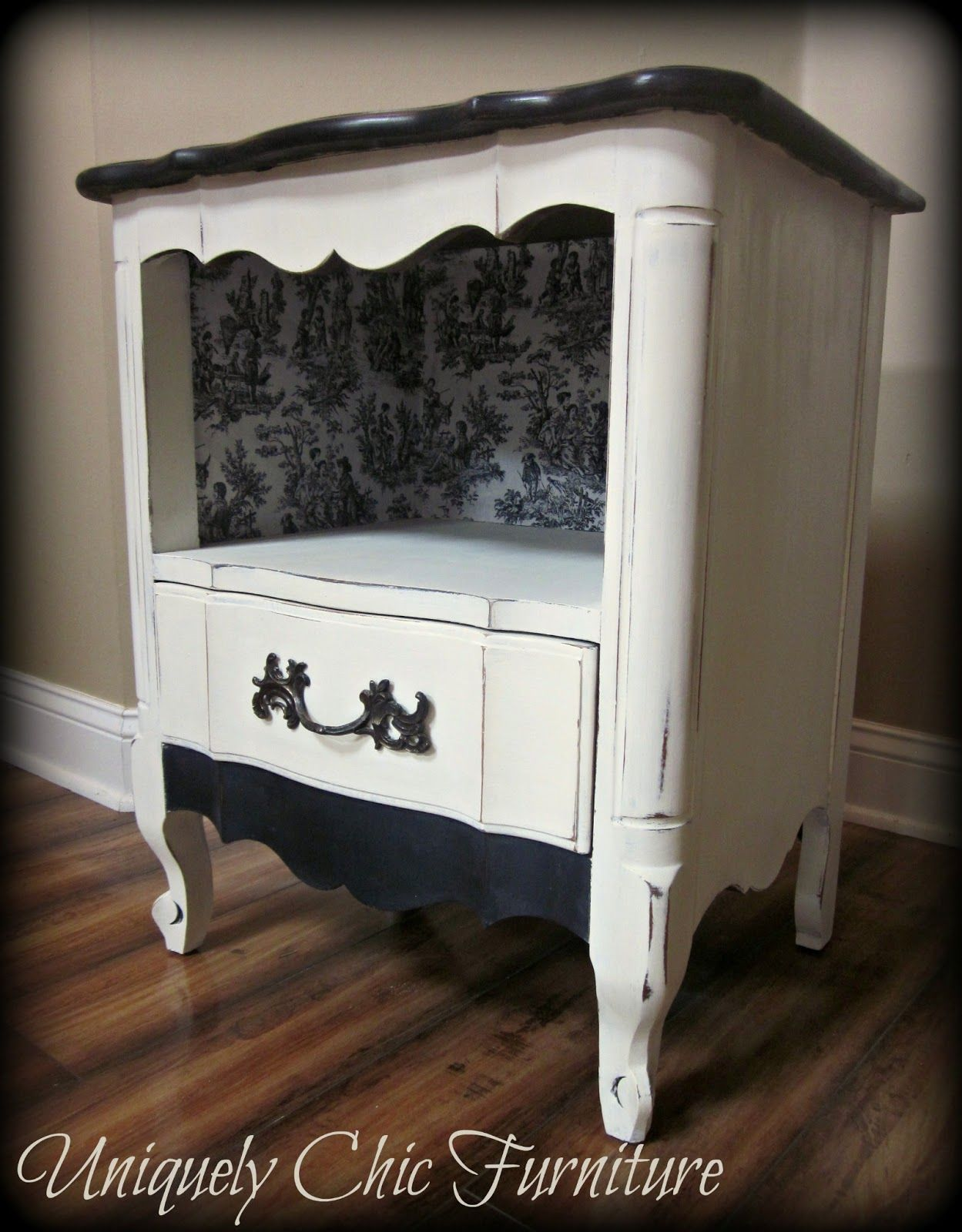 Pin by E L C on Furniture Redo Pinterest