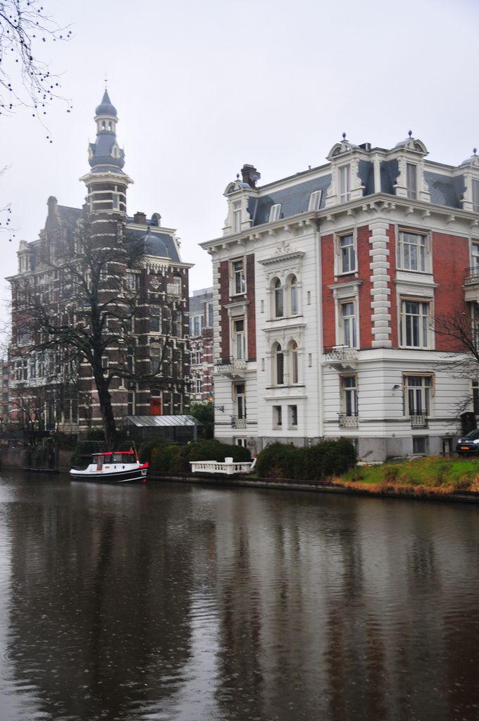 Amsterdam Mansions In The Leidseplein Amsterdam Holidays Amsterdam Netherlands