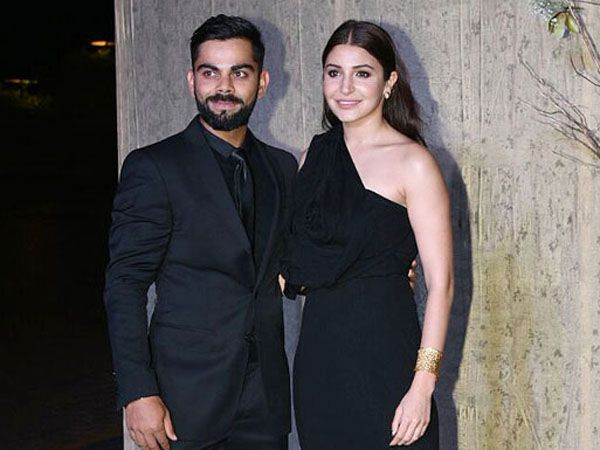 WOW Marriage is on cards for Anushka Sharma