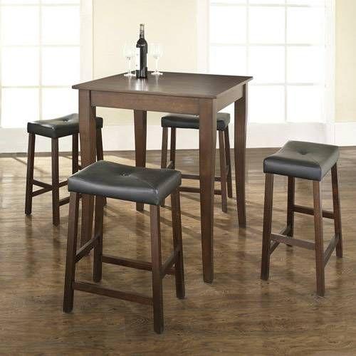 Fresh High Bar Dining Table