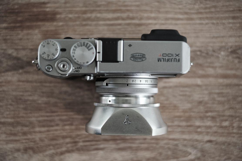 Square Hood For Fuji X 100t Pinterest Lens And Hoods Fujifilm E3 Kit Xf 18 55mm F 28 4 R Lm Ois Silver