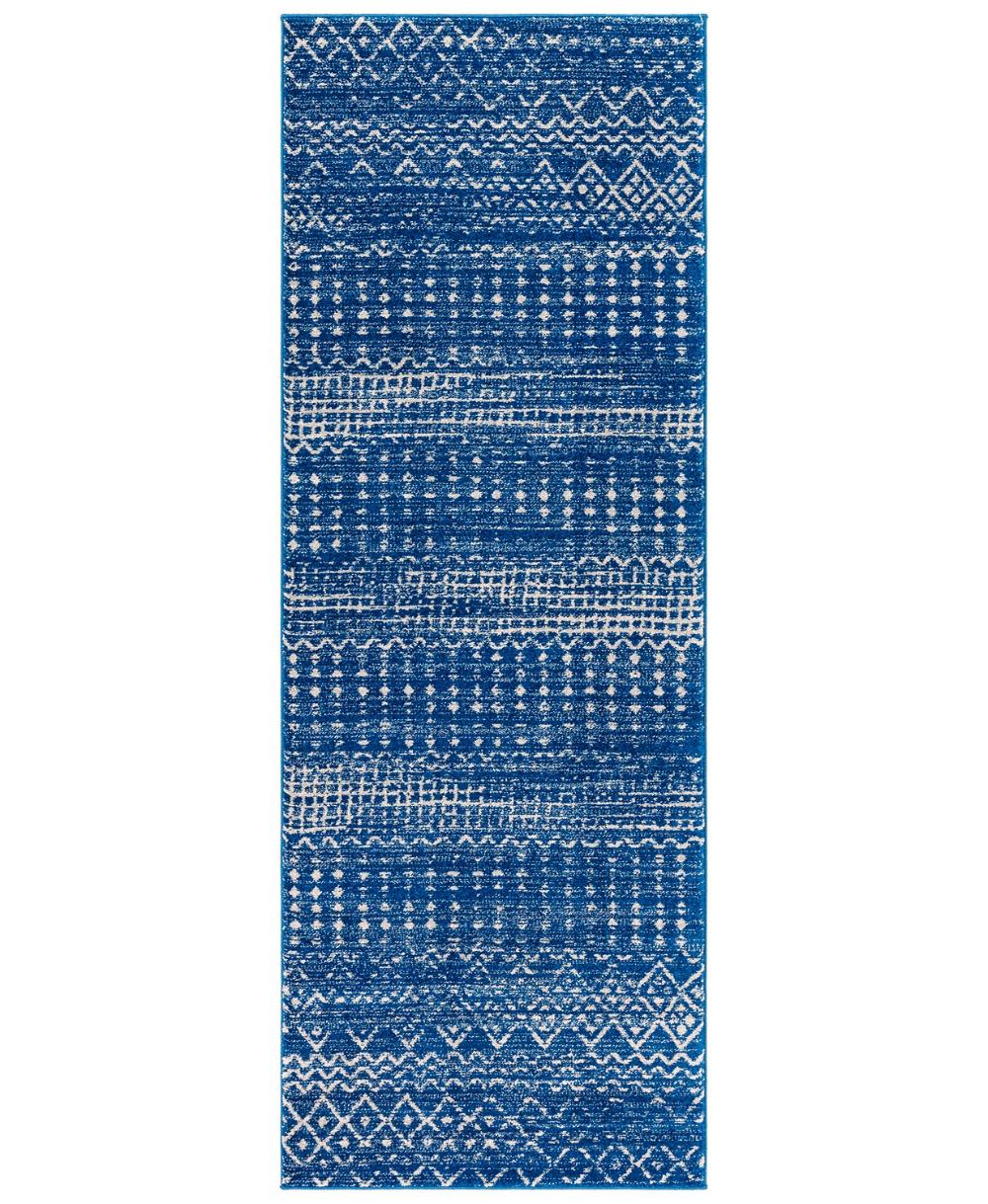 Surya Harput HAP-1095 Bright Blue 2'7