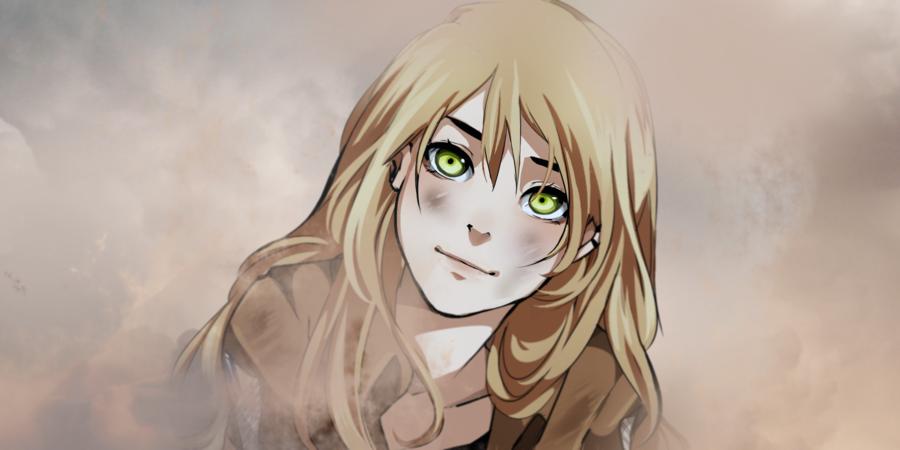 Forever By Shiarva Deviantart Com On Deviantart Attack On Titan Art Attack On Titan Anime Character Art