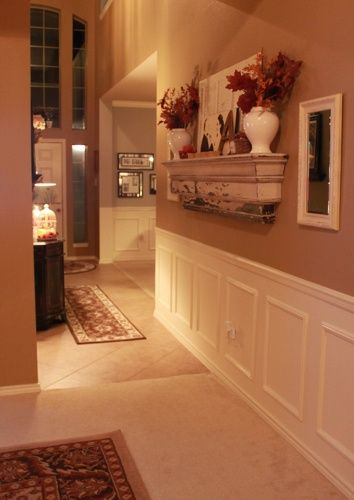 What to do with an empty wall! | decorating | Pinterest | Empty wall ...