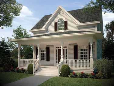 Cute And Country Style: New American Size: ...
