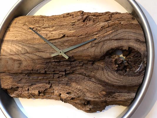Best Of Clocks Wanduhren Kaufen In 2020 Rustikale Wanduhren Wanduhr Holz Uhrideen