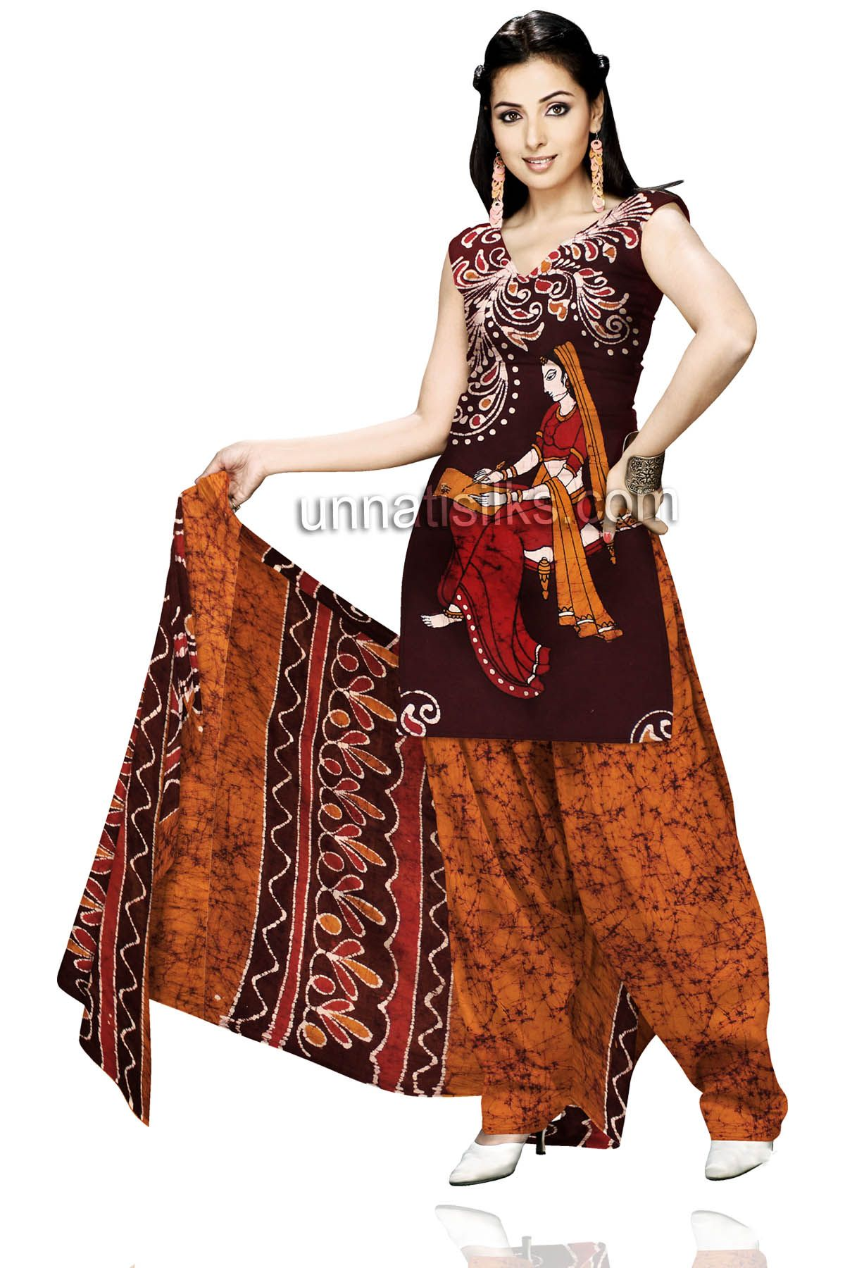 Online Shopping Stores In Hyderabad India For Women Wear Clothes Like Punjabi Dress Materials Unstitched Salwar Kameez C Womens Dresses Dress Materials Dresses