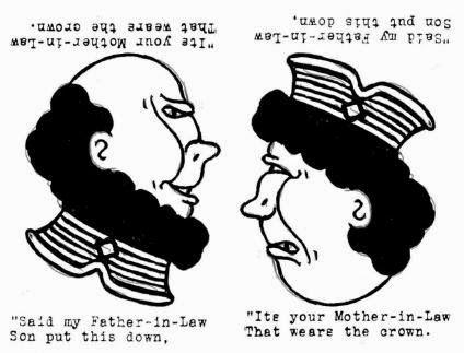 El Espejo Ludico Las Imagenes Trucadas De John G Balda Dibujo De Ilusion Optica Psicologia De Las Formas Ilusiones Opticas